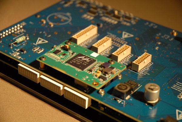 Embedded Ethernet - Autometrix