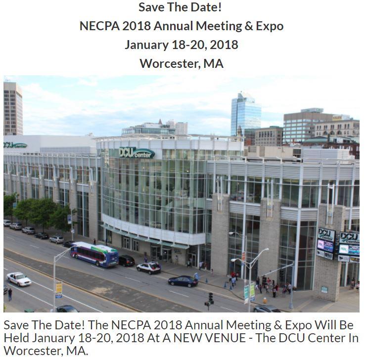Autometrix at NECPA 2018