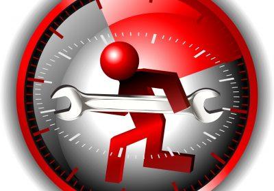Maintenance Schedule Icon