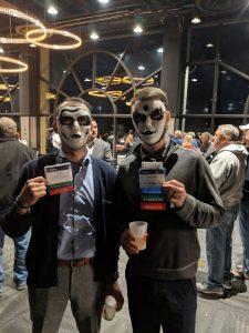 Autometrix at Marine Fabricators Conference