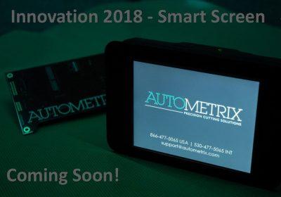 Autometrix-Smart Scree