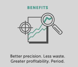 Benefits of Autometrix