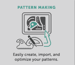 Pattern Making Solution
