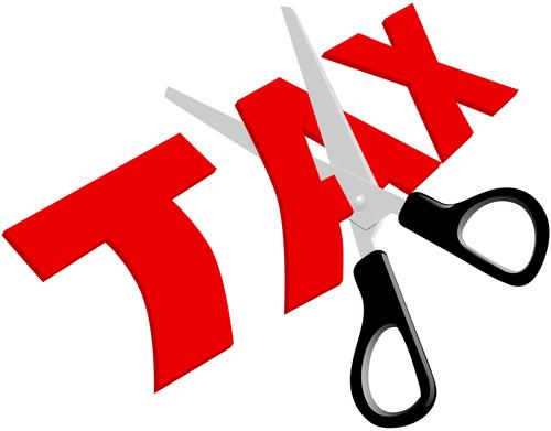tax cuts Autometrix