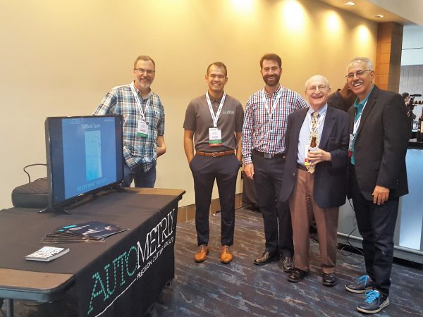 Autometrix-Midwest Fabric Association Conference