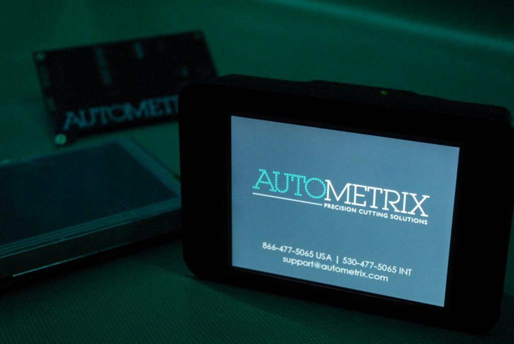 Autometrix Smart Screen
