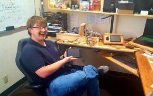 SMARTScreen Inventor - Tyler Green