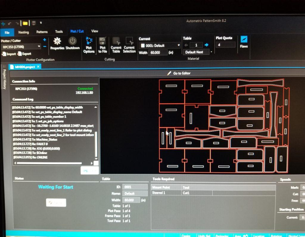 Autometrix - Speedloader Scan