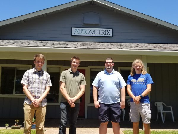 Autometrix Interns