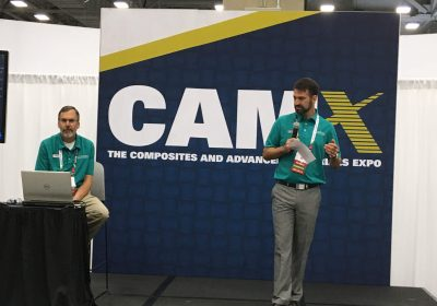 IFAI CAMX 2018 Autometrix