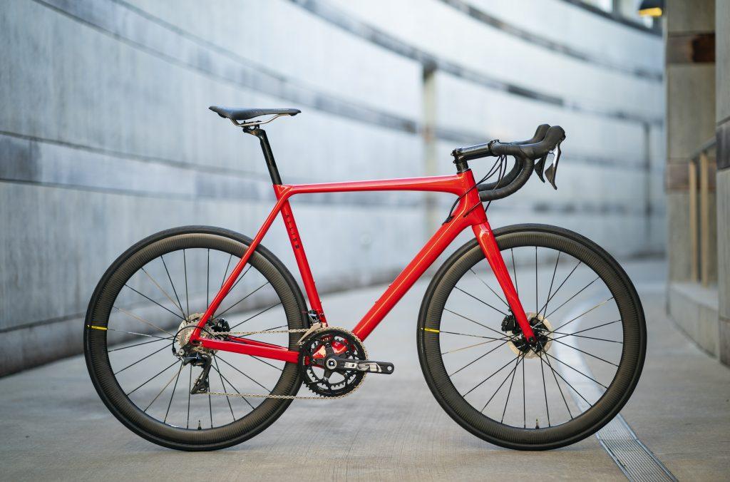 Cut with Autometrix- Allied Bike