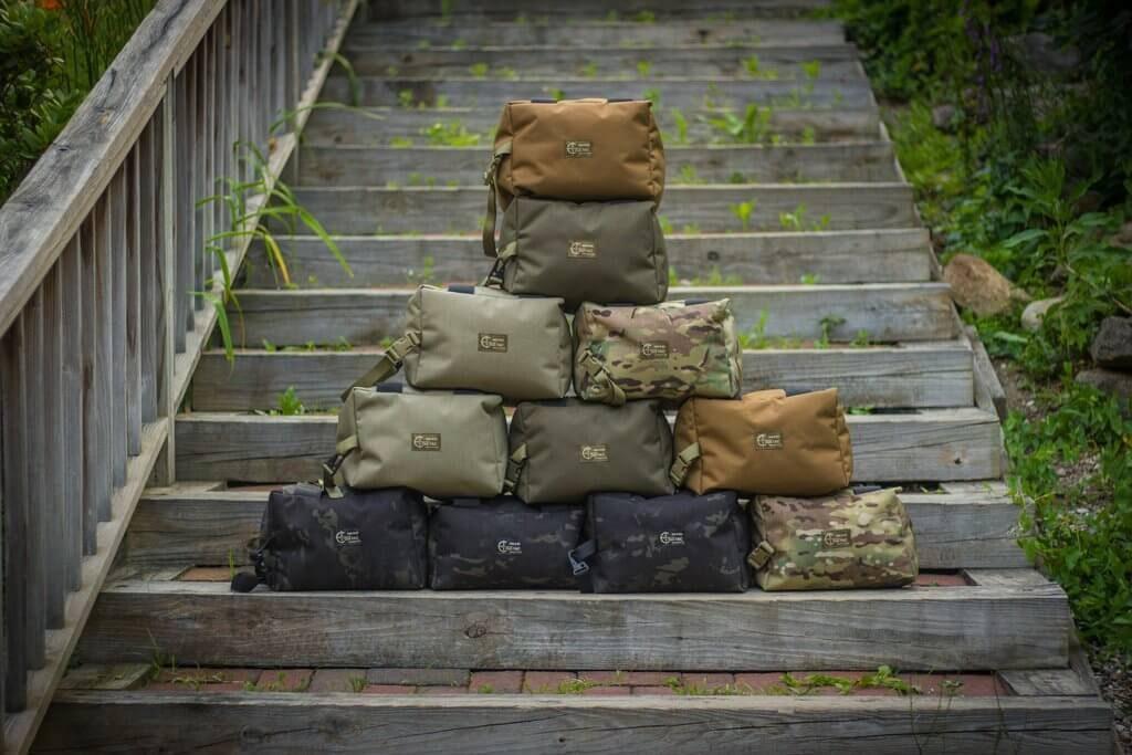 Cole-Tac Cuddle Bags-Autometrix