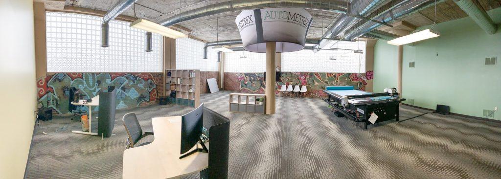 Autometrix East Coast Office