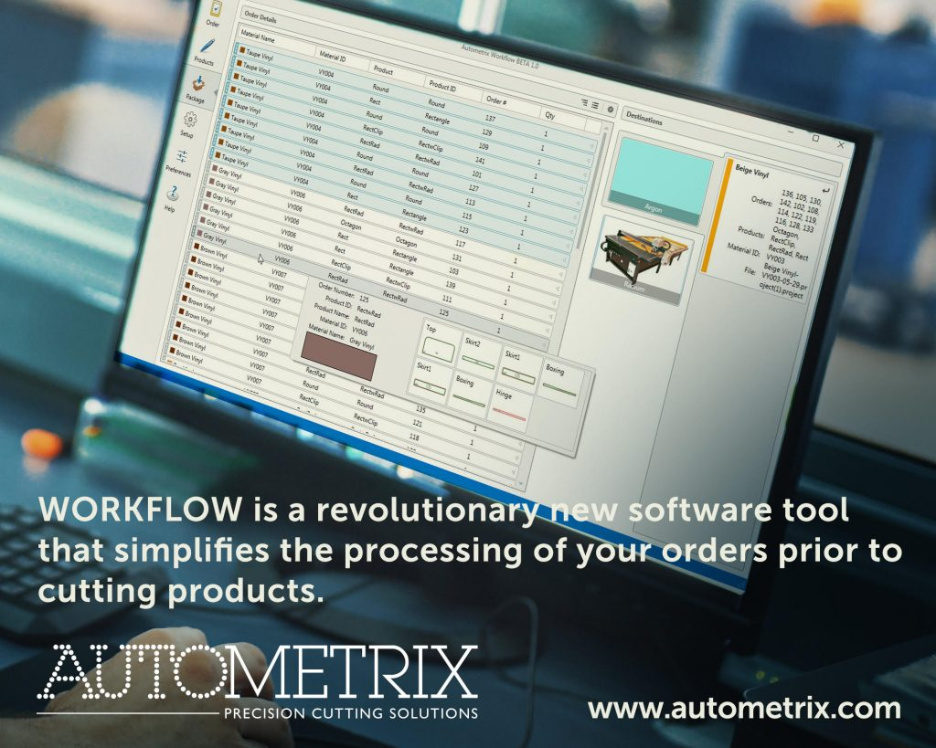 Revolutionary Software from Autometrix
