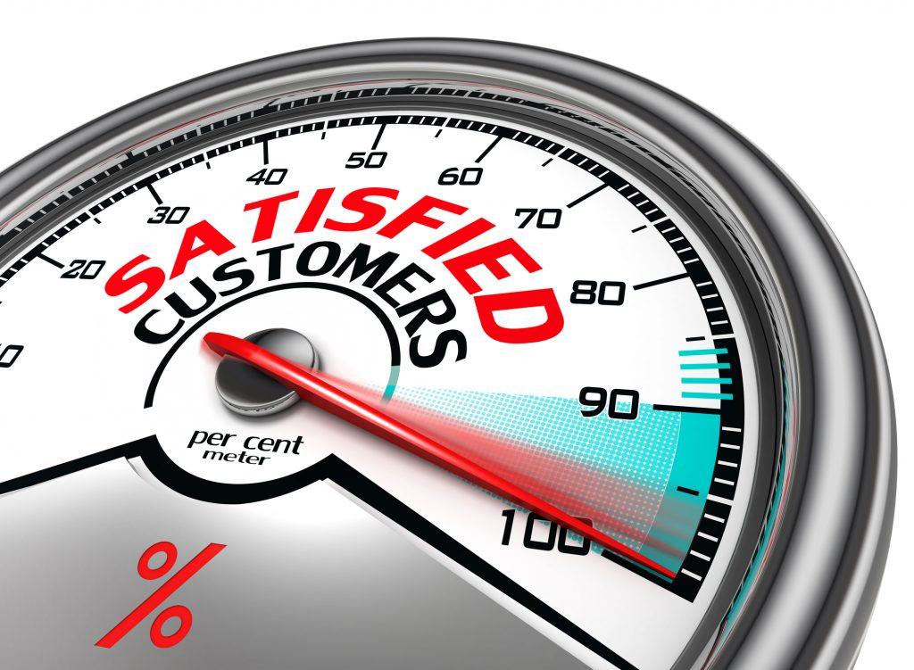 Satisfied Customers - Autometrix