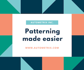 Patterning made easier with Autometrix