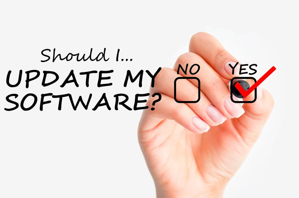 Autometrix Software Upgrade