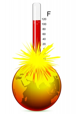 Heat Stress Icon Autometrix