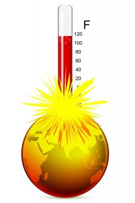 Heat Stress Icon Autometrix