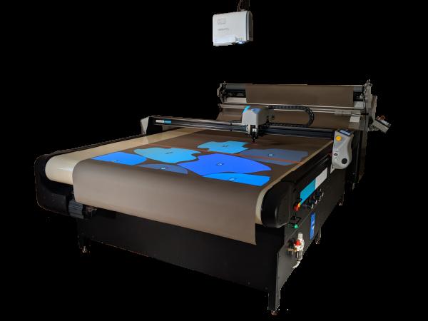 InSight Projector System - Autometrix