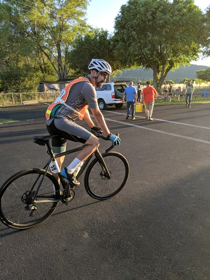 Jonathan Palmer Agony Ride