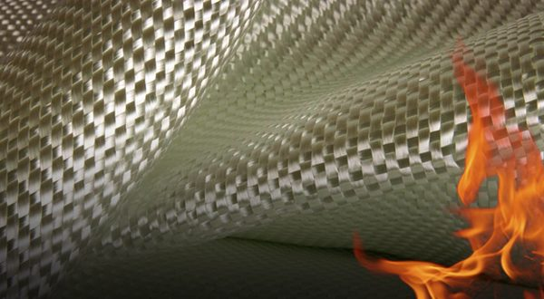 Fire Resistant Fabric